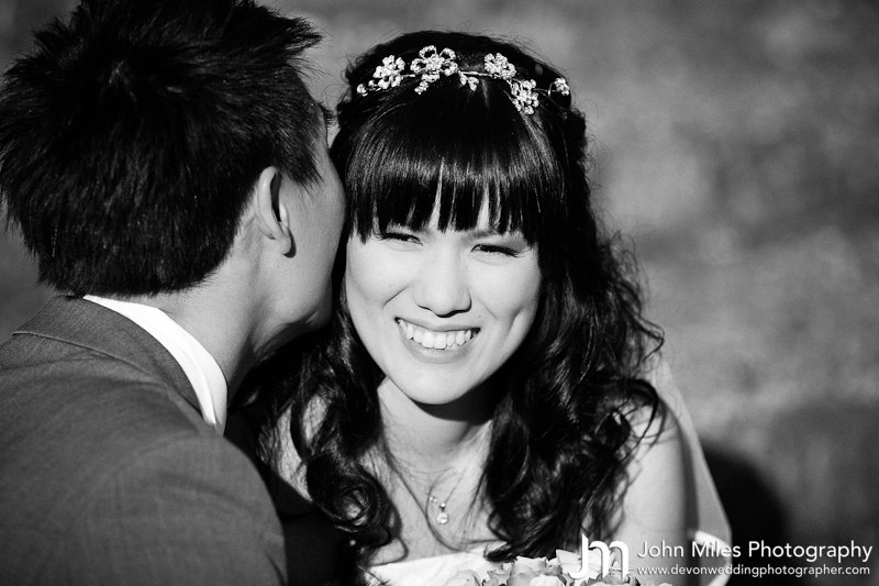 Erin & Chi-Fai Fung's Bromley Church and Bloomsbury Hotel Wedding