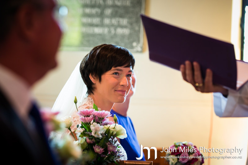 Amy Thornton and Noel Collett's Eskdale Church and The Old Church Wedding Photographs - by Napier Wedding Photogapher John Miles Photography