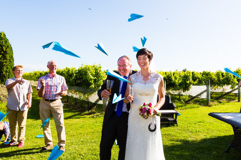 The Old Church Wedding Photography by Hawkes Bay Wedding Photography John Miles