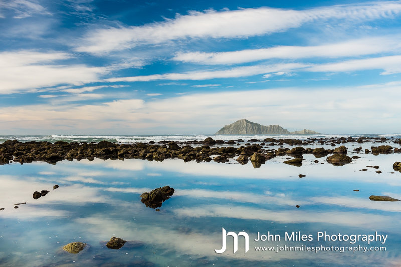 Waimarama Beach, Hawkes Bay by John Miles Photography