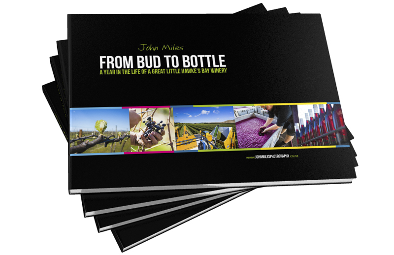 From Bud to Bottle Book Photo
