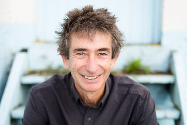 Photo of Hawkes Bay Photographer John Miles