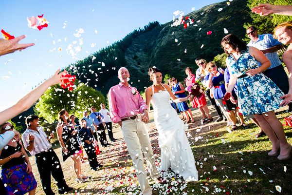 Hawkes Bay Wedding Photographer John Miles