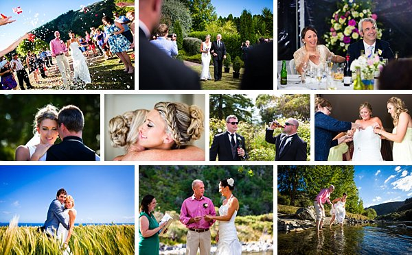 Wedding Photography Montage