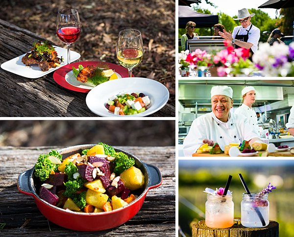 x Clearview Estate Winery Business Lifestyle Photography by Hawkes Bay Photographer John Miles Photography Stomped