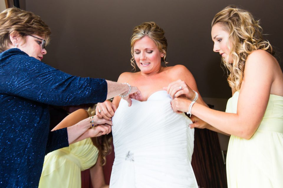 Heather Clive Barrow Eskdale Church East Pier Ahuriri by Hawkes Bay Wedding Photographer John Miles