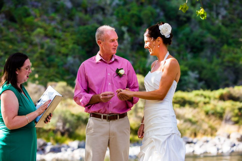 Lisa David Kirby Mountain Valley Adventure Lodge by Hawkes Bay Wedding Photographer John Miles