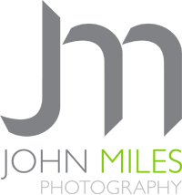 John Miles Photography Logo