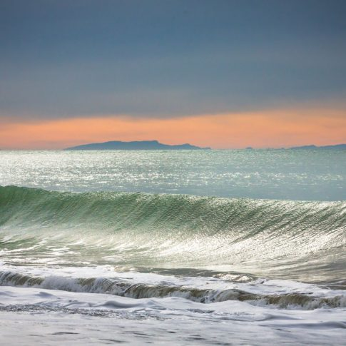 new zealand landscape by hawkes bay photographer John Miles
