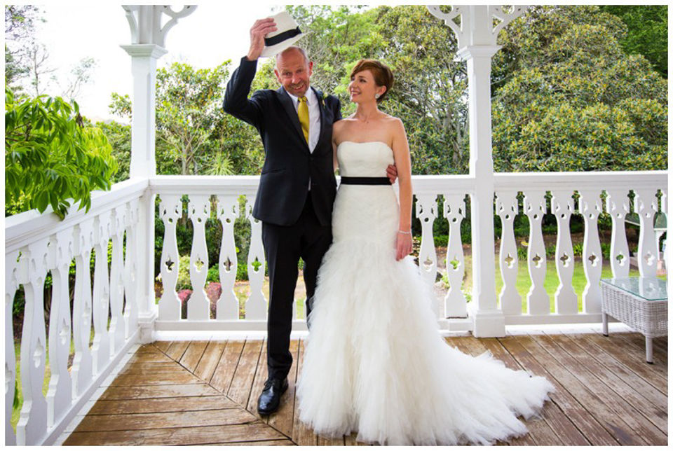 Rachel and Todd Glore Wedding at Ormlie Lodge by Hawkes Bay Wedding Photographer John Miles