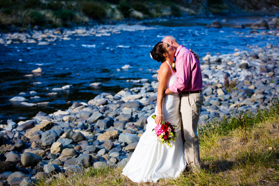 Lisa and David Kirby - 23rd March 2013 - Mountain Valley Adventure Lodge